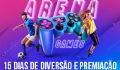 EVENTO CANCELADO - Arena Games de Just Dance 2020 - Tietê Plaza Shopping