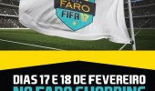 Lista de Inscritos na 2ª Copa Faro Shopping de FIFA 17