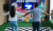 Lista de Inscritos no 1º Boavista Games de Just Dance 2018