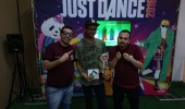 Vinicius Alves é o campeão do 1º Boavista de Just Dance 2018