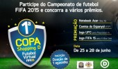 1ª Copa Shopping D Futebol Virtual 2015