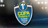 Regulamento 1 Copa Shopping D Futebol Virtual 2015 de FIFA 15