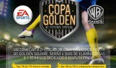 2ª Copa Golden de Futebol Virtual - FIFA 15