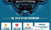 Lista de Inscritos na 1º Play Games de FIFA 19